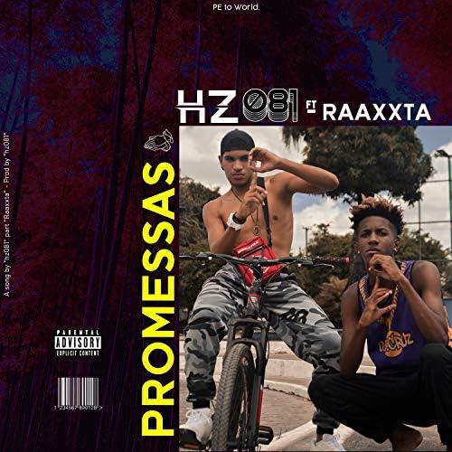 Hz 081 feat. Raaxxta