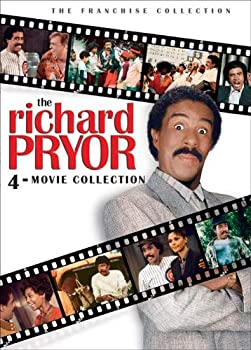 The Richard Pryor Collection  Which Way is Up?/ Brewster`s Millions/ Car Wash/ Bustin` Loose