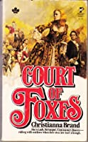 Court of Foxes 0671818031 Book Cover
