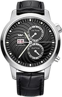 Glycine - Reloj Glycine 3919.19-LBK9 Automático Acero Hombre