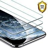 IPAKY Huawei Honor 8X Screen Protector,[3