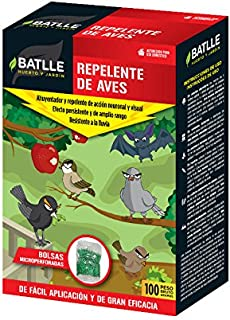 comprar comparacion Repelente de aves caja 100g - Batlle