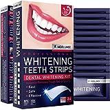 Best White Strips - Whitening Strips for Sensitive Teeth - Dental Grade Review