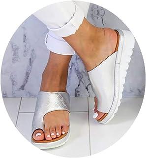 cab58715a7704a 99native Sandales Plates Femmes-2019 New Women Sandal Shoes Comfy Platform  Sandal Shoes Summer Beach