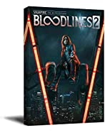 【Vampire The Masquerade Bloodlines 2 Wall Decor Size】 12W x 18H/inches x 1pcs(30cmx46cmx1pcs) 【Perfect Wall Art】 A Perfect wall decorations paintings for living room, bedroom, Children's Room, kitchen, office, Hotel, dining room, bathroom, bar and so...