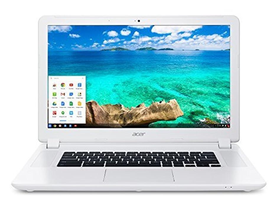 生むヘビーカヌーAcer Chromebook 15,15.6-inch Full HD,Intel Celeron 3205U,4GB DDR3L,16GB SSD,Chrome,CB5-571-C4G4 [並行輸入品]
