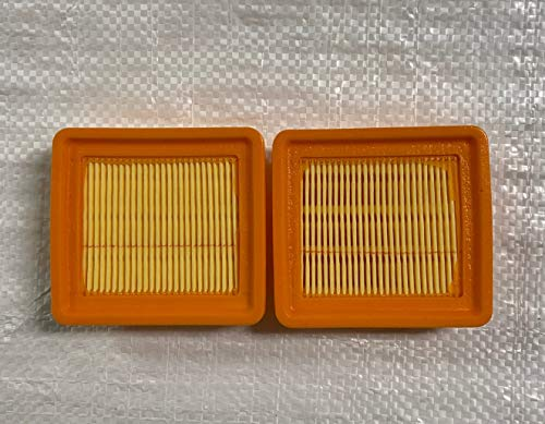 SaidiCo Direct Stihl Air Filter Part# 4180-141-0300 Fits Many Stihl StringTrimmer Models 2-Pack