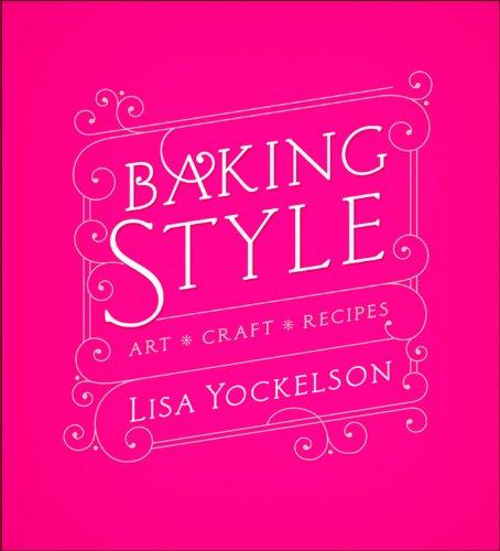 Image of Baking Style: Art Craft Recipes