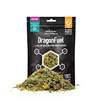 Arcadia Reptile EarthPro DragonFuel A plant and mineral based sprinkle to be used on fresh vegetation for ALL Agamids inc the Bearded dragon It contains over 20 species of whole plant and hundreds of other ingredients We add in CaCo3 and our full spe...