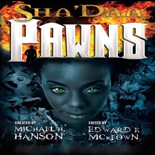Couverture de Sha'Daa: Pawns