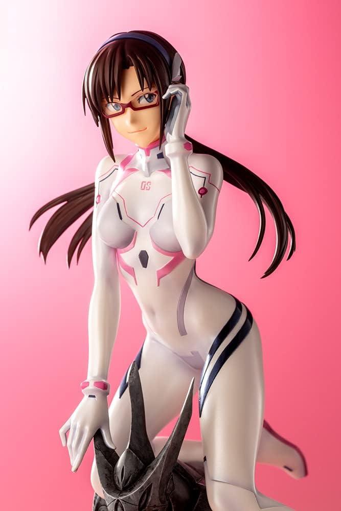 Evangelion 3.0+1.0: Thrice Upon A Time Mari Illustrious Makinami figura