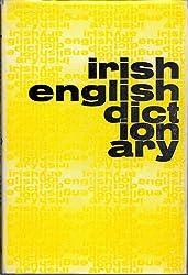 Learner's Irish-English Dictionary. New Edition: M.O. Siochfhradha