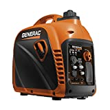 Generac Inverter Generator Review and Comparison