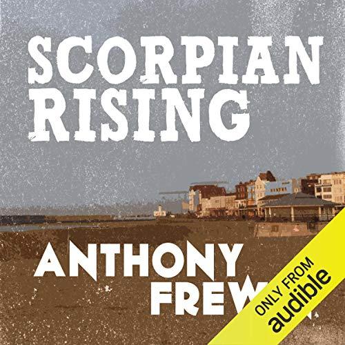 Scorpion Rising cover art