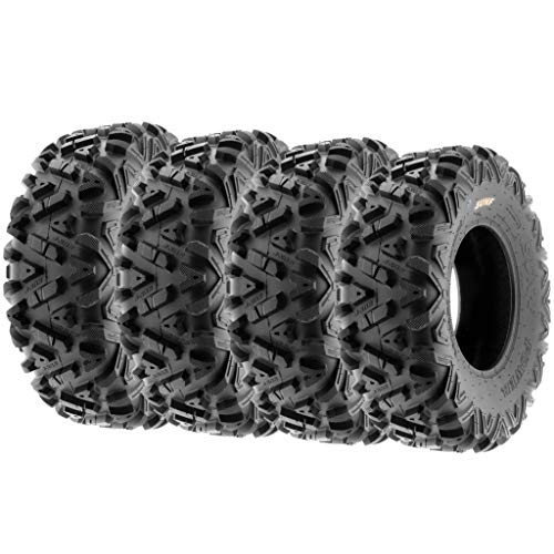 Best 33 atv trail tires review 2021 - Top Pick