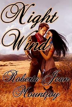 Night Wind by [Roberta Jean Mountjoy]