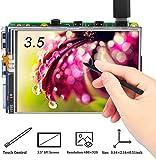Monitor touch screen SPI da 3,5 pollici TFT LCD display per Raspberry Pi4 | risoluzione 48...