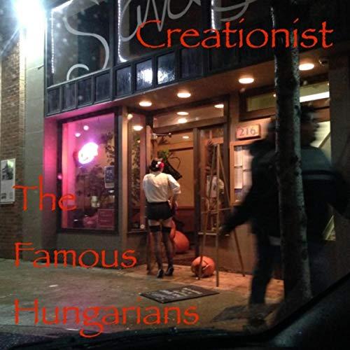 Creationist [Explicit]