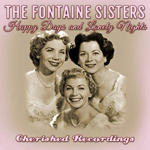 The Fontaine Sisters