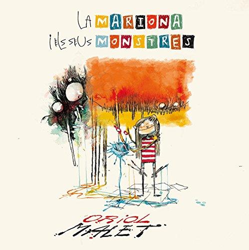La Mariona i els seus monstres: 130 (Àlbums il·lustrats)
