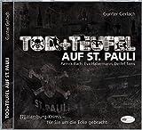 Hamburg-Krimis 07 - Tod + Teufel auf St. Pauli