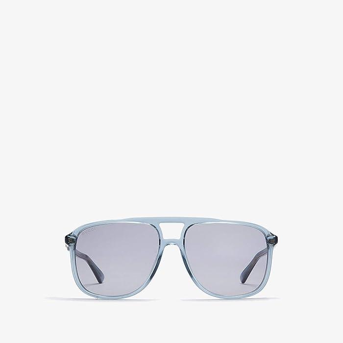 Gucci  GG0262S (Grey) Fashion Sunglasses