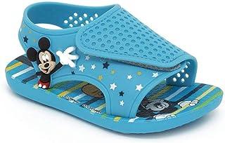 Sandália Bebê Ipanema Grendene Mickey 26444 Azul