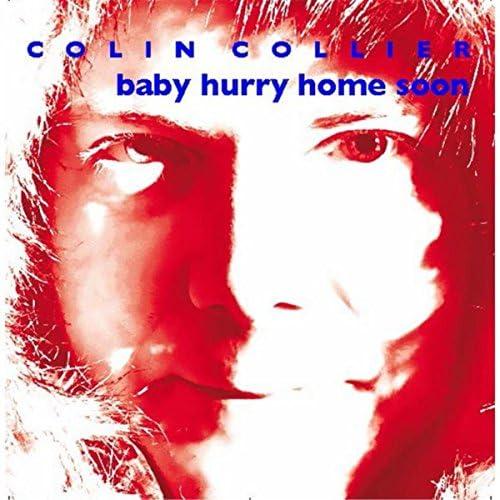 Colin Collier
