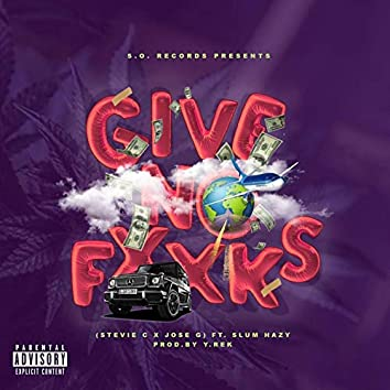 Give No Fxxks