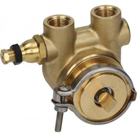 Volumetrische Pumpe RotFLOW Ø 3/8 Zoll Gas Code 1330022