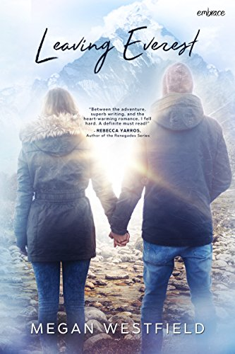 Leaving Everest by Megan Westfield ebook deal