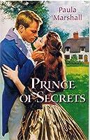Prince of Secrets 0373304986 Book Cover