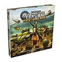 Quartermaster General WW2 - Total War Expansion SW