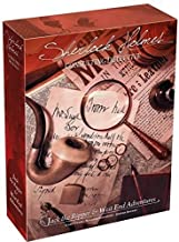 Sherlock Holmes Consulting Detective: Jack the Ripper & West End Adventures Standalone Game