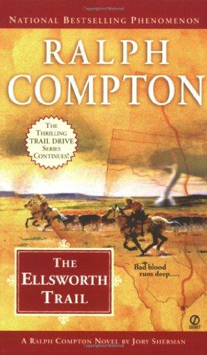 The Ellsworth Trail