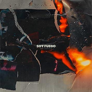 Soy Fuego (Live Version)