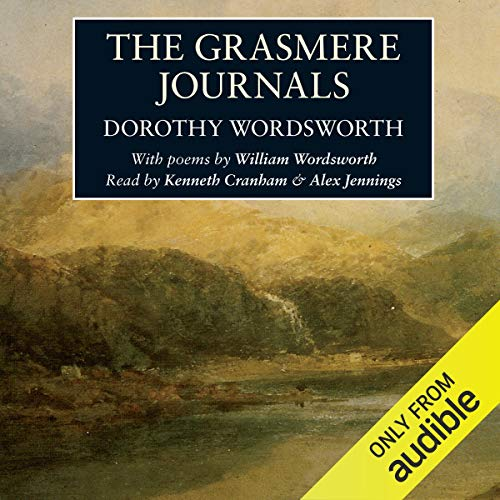 The Grasmere Journals copertina