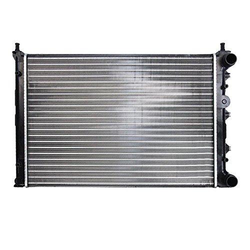 1x Wasserkühler Motorkühlung