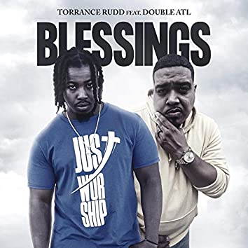 Blessings (feat. Double-ATL)