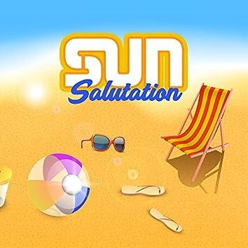 Sun Salutation – Chill Out Essential, Healing Zen, Relaxation & Meditation