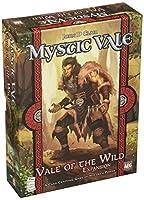 Vale Of The Wild