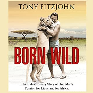Born Wild cover art