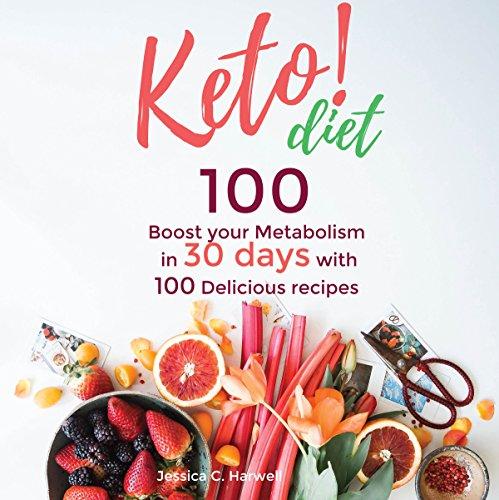 『Keto Diet』のカバーアート