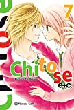 Chitose Etc nº 07/07 (Manga Shojo)