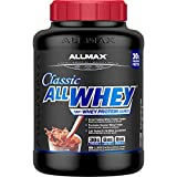 Tasting Whey Proteins Review and Comparison