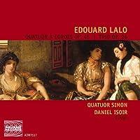 Lalo: Quatuor a Cordes Op 45