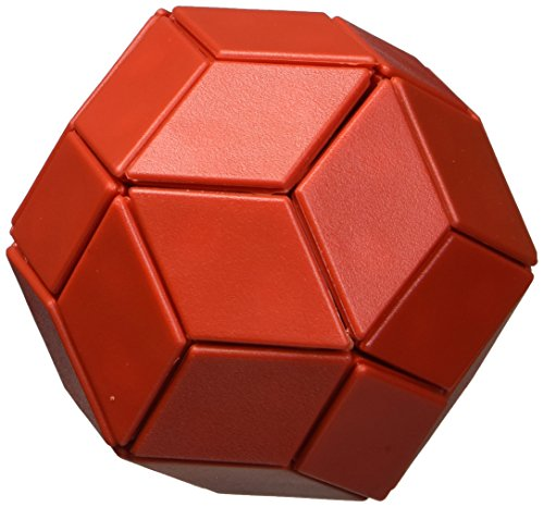 Creative Whack Company Roger von Oech's Ball of Whacks, Red
