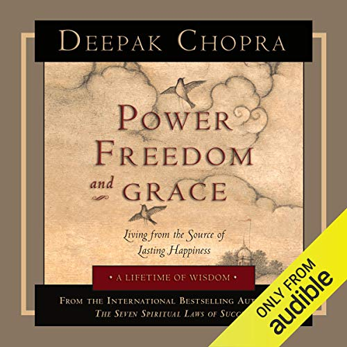Power, Freedom, and Grace cover art