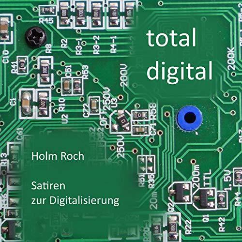 Total digital Titelbild