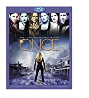 Once Upon a Time: The Complete Second Season [Blu-ray] [Import]